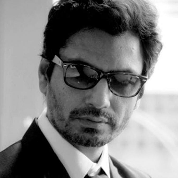 Nawazuddin Siddiqui to be honoured with Asian Film Talent Award at SGIFF 2019