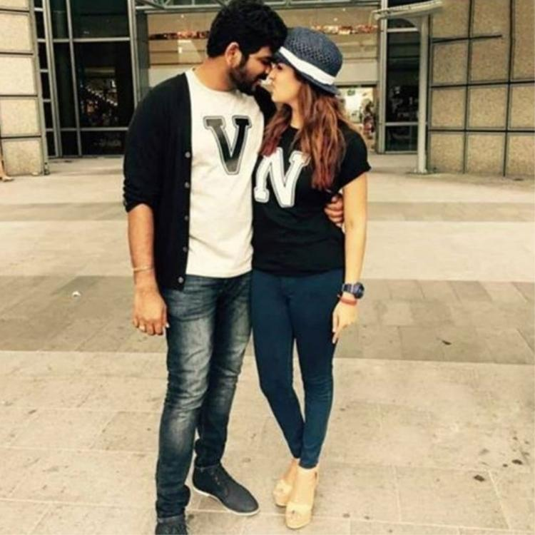 Nayanthara and Vignesh Shivan's Magical Love Story: Revisiting their romantic moments on Valentine's Day