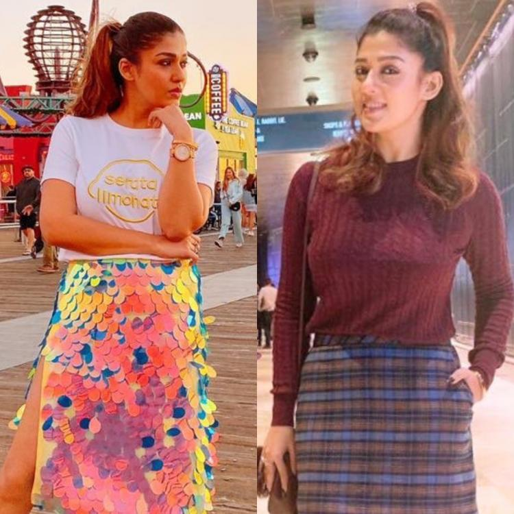 Nayanthara inspired 5 trendy hairstyles that will ensure you look no less than a DIVA