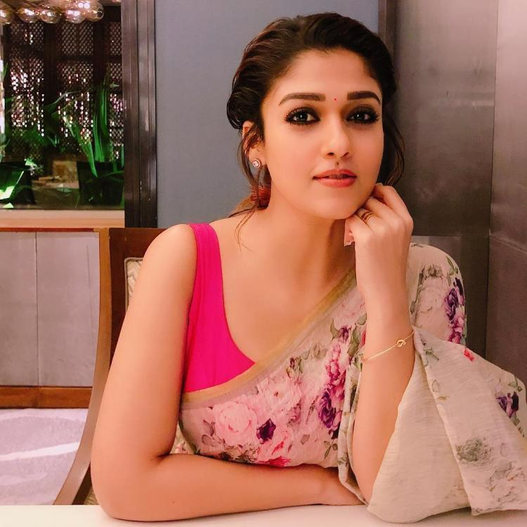 Nayanthara voices her opinion on the male dominated film industry: Why should men have all the power?