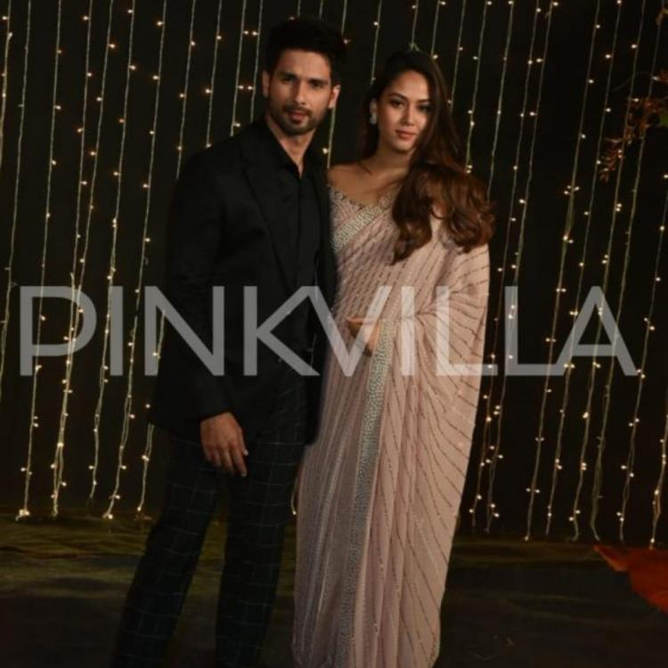 Shahid Kapoor and Mira Rajput to turn judges for dance reality show Nach Baliye?