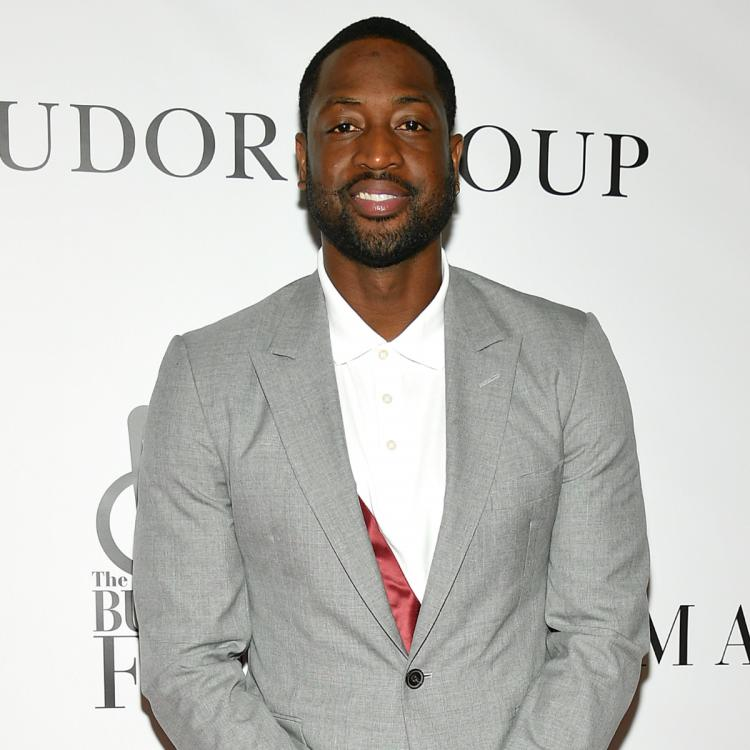 Hollywood,NBA star Dwyane Wade opens up about his child's gender identity: We give her the opportunity to be herself