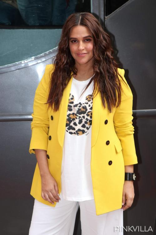 Neha Dhupia and Mira Rajput all set to launch a walkathon for pregnant women