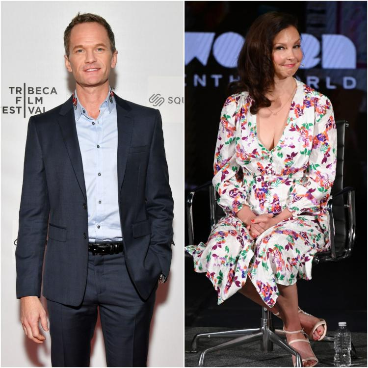 Neil Patrick Harris & Ashley Judd to feature in a biopic based on singer & activist Anita Bryant
