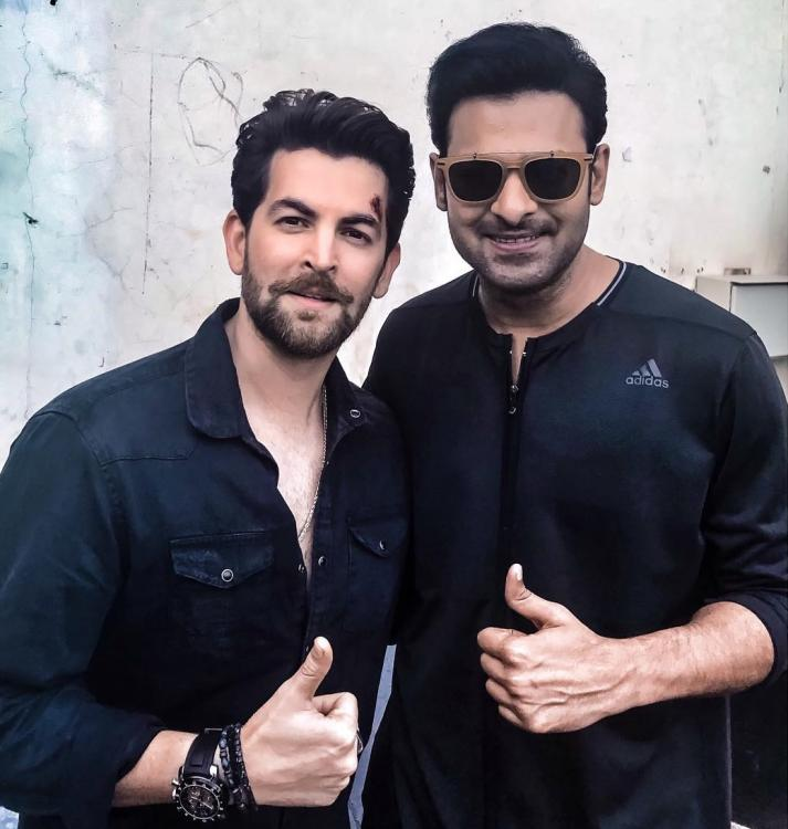 Saaho is slated to release on August 30, 2019.