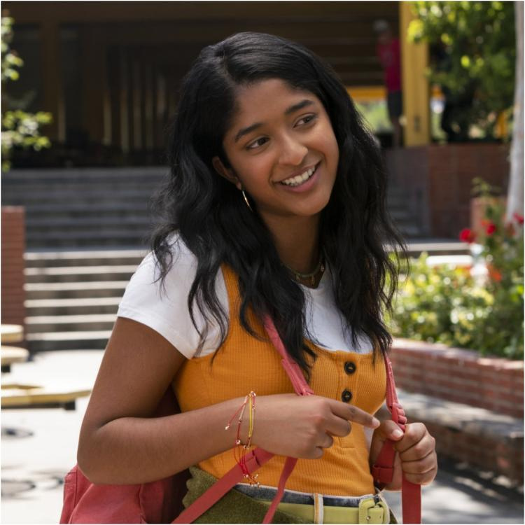Never Have I Ever... Heard these 5 interesting facts about the Netflix series starring Maitreyi Ramakrishnan