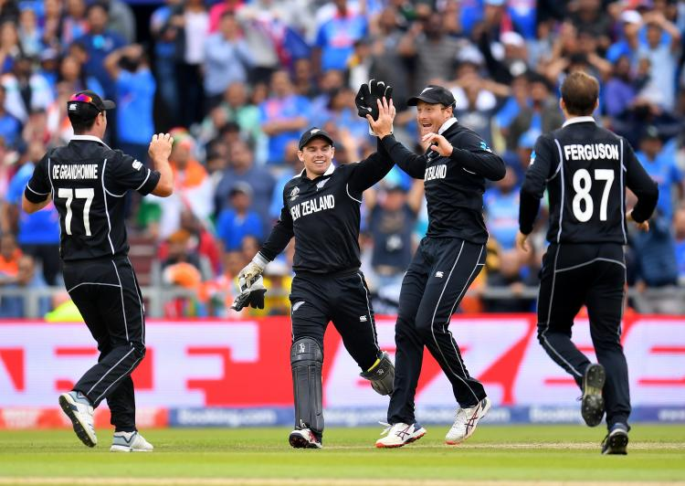 India vs New Zealand Highlights, World Cup 2019: Underdogs upset favourites to enter WC finals