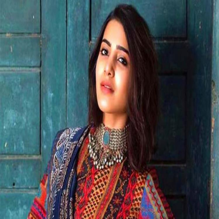 Samantha to become a reality show host after web series debut?