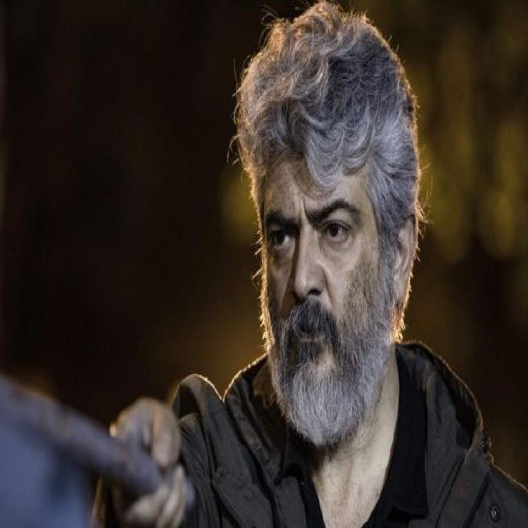 Thala 61: Sun Pictures to bankroll Ajith Kumar's next? Find out