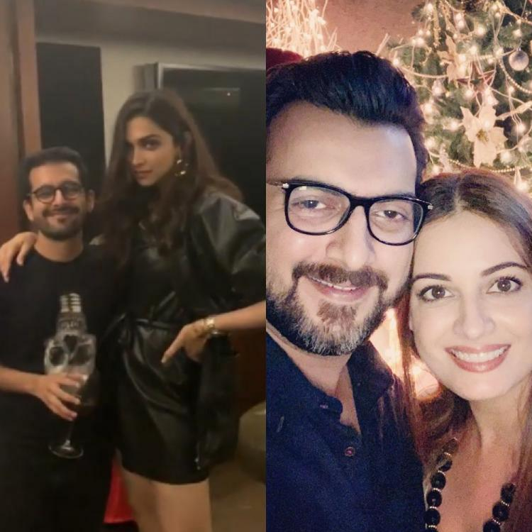 Newsmakers of the week: Karan Johar's party with Deepika, Ranbir, Vicky to Dia Mirza's separation from husband