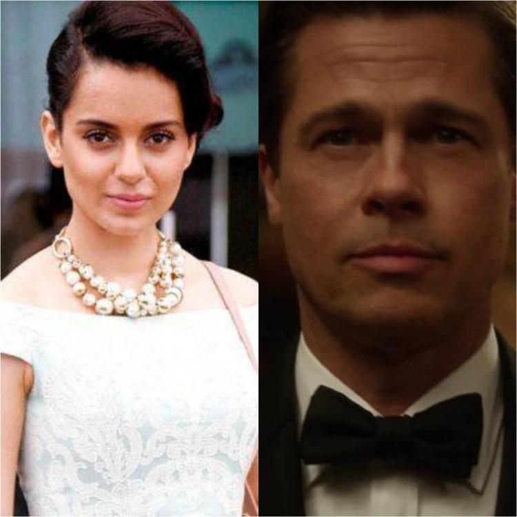 Newsmakers of The Week: Kangana Ranaut's statements, Hina Khan on break from TV to Brad Pitt's love life