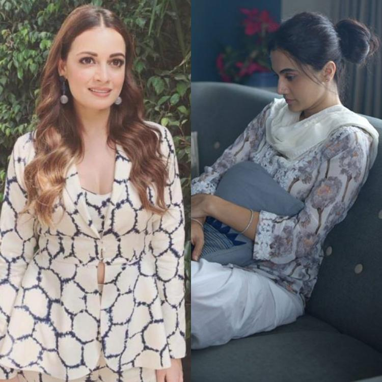 Entertainment News Today, Feb 11: Dia Mirza on her divorce, SRK's next movie, Taapsee's Thappad second trailer