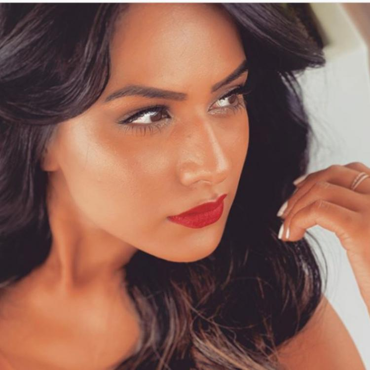 Naagin 4 star Nia Sharma asks people to STOP all drama and sit at home amid the Coronavirus lockdown; See post