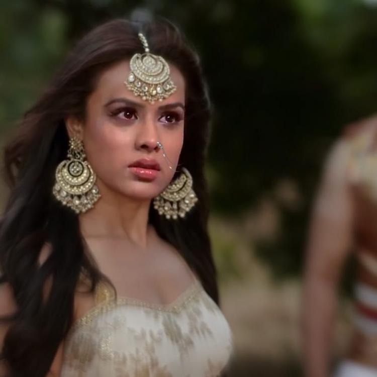 What? Nia Sharma's Naagin 4 Look REVEALED? Check it out
