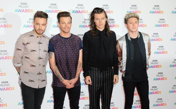Niall Horan also spoke about whether he would be up for a One Direction reunion.