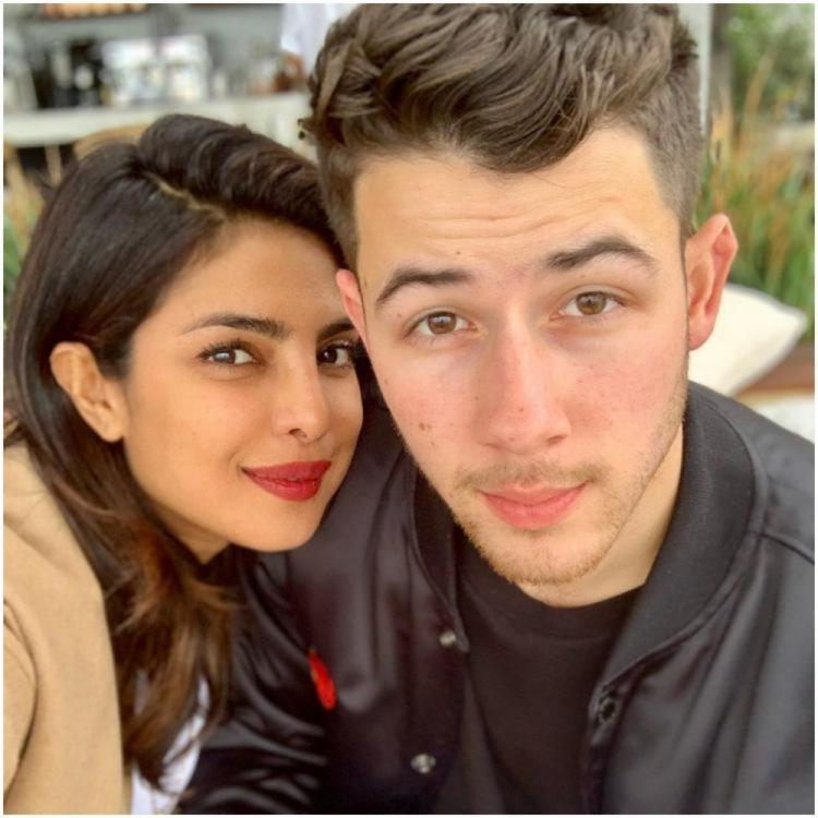 Nick Jonas praises Priyanka Chopra Jonas' performance in The Sky Is Pink: You made me smile, laugh and cry