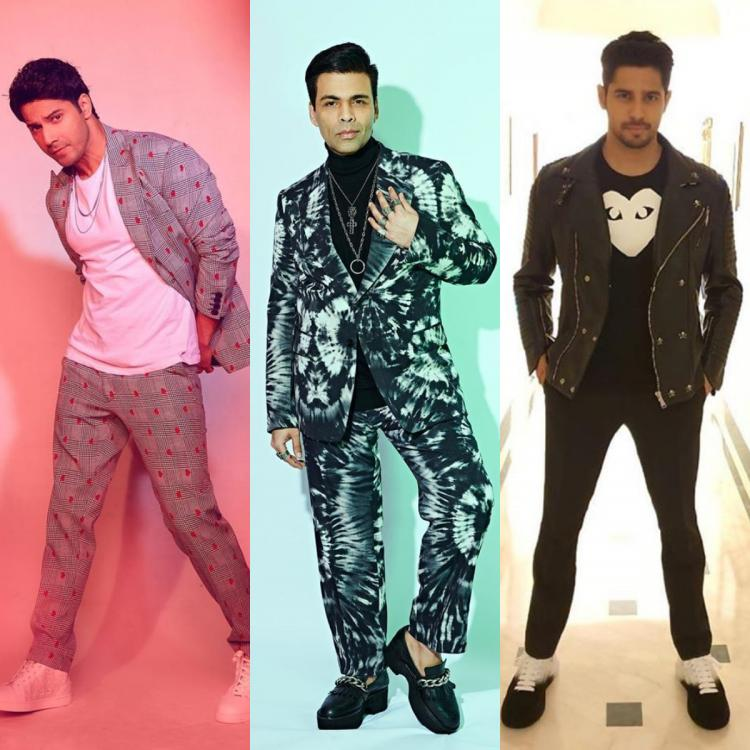 EXCLUSIVE: Street Dancer 3D star Varun Dhawan never says no to try anything REVEALS Stylist Nikita JaisinghaniEXCLUSIVE: Street Dancer 3D star Varun Dhawan never says no to try anything REVEALS Stylist Nikita Jaisinghani