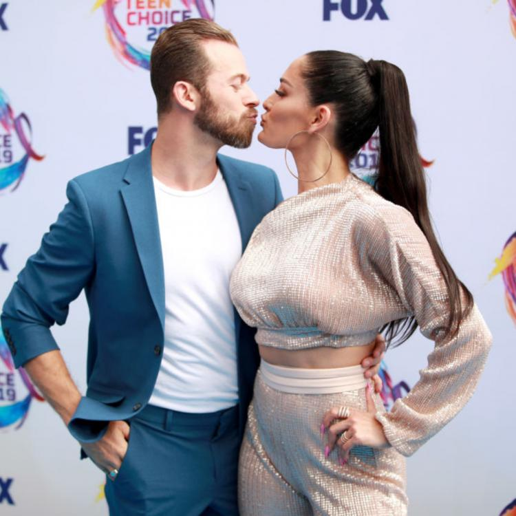 Nikki Bella pens heartfelt post about new beginnings with Artem Chigvintsev & breakup with John Cena