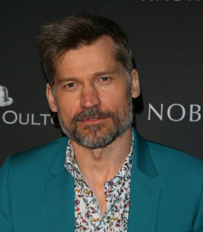 Nikolaj Coster-Waldau finds himself lucky to be a part of Game of Thrones because fans care so much about the series.