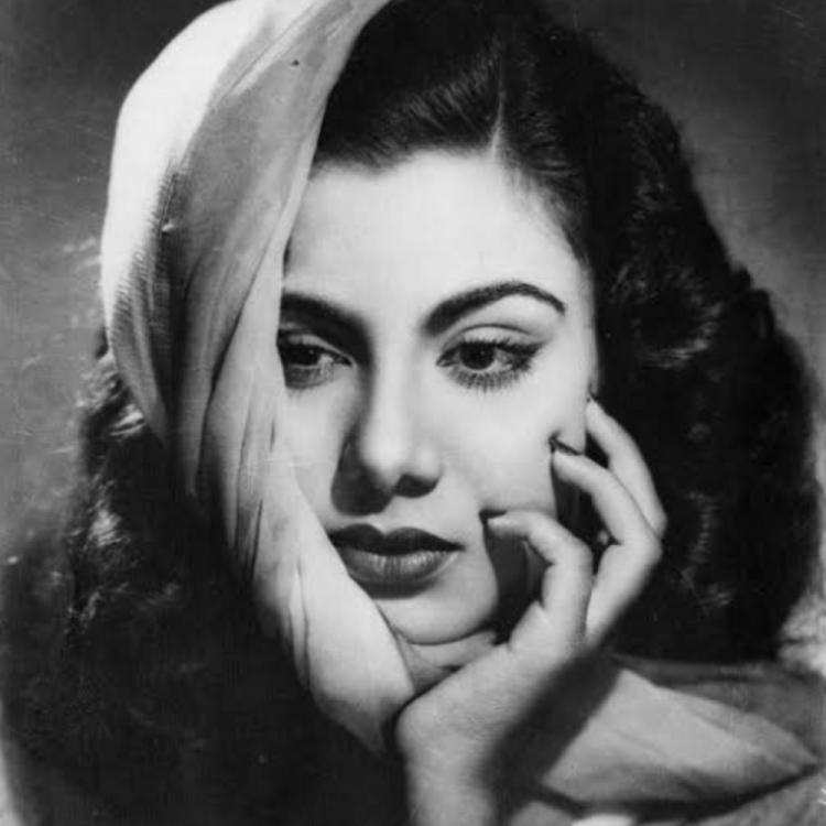 Veteran actress Nimmi of Mere Mehboob fame passes away at 87 due to health complications