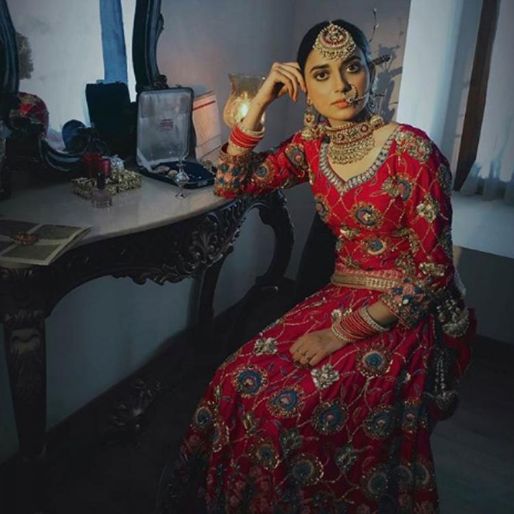 Supna Laavan Da Song Out: Nimrat Khaira's new track personifies true love and pain of separation