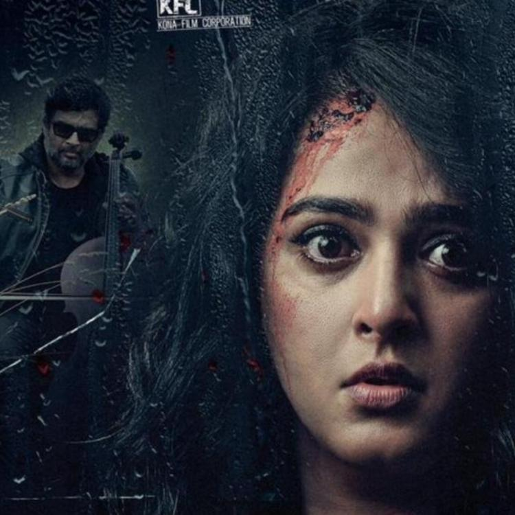 Nishabdham Anushka Shetty and R Madhavan starrer's makers issue clarification about the film's release