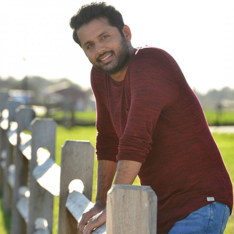 Nithiin to get married on April 16 to his soulmate? WEDDING DETAILS INSIDE