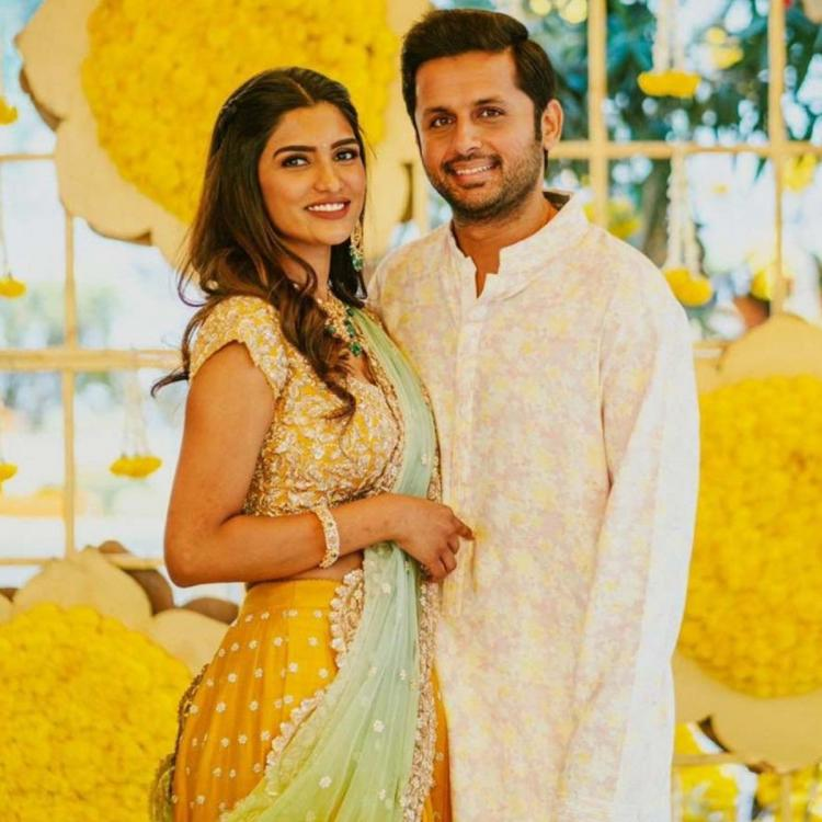 Nithiin requests his fans not to celebrate his birthday; Releases official statement on his wedding