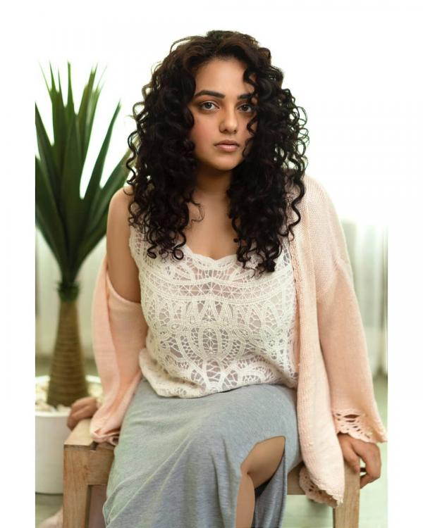 'An original is an original, You can't really do justice to it in a remake', says Nithya Menen