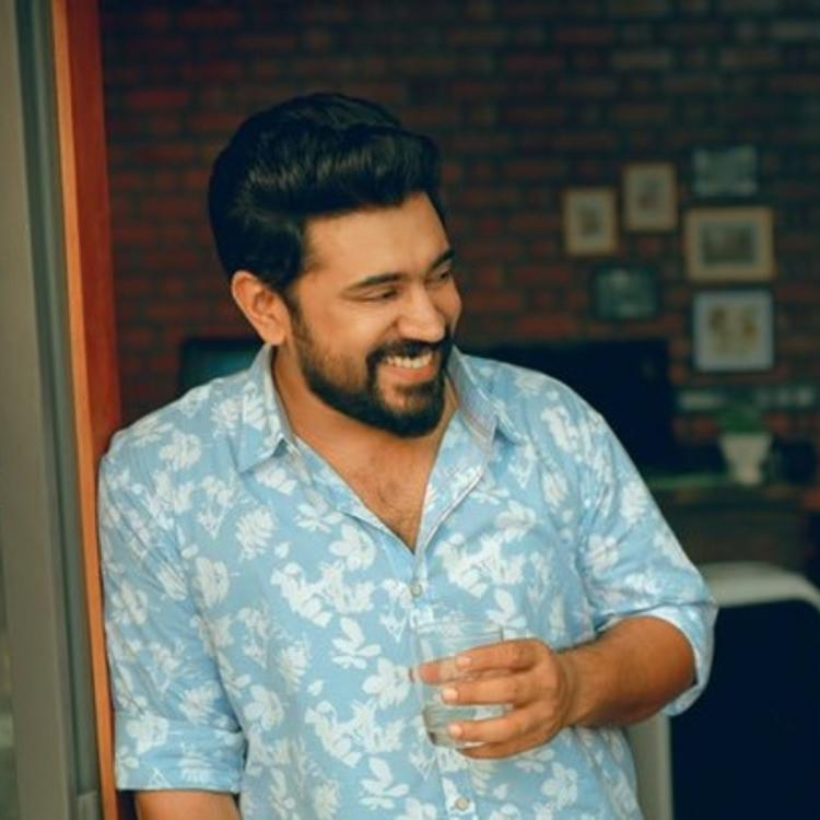 Nivin Pauly opens up about his role in Love Action Drama; Read details