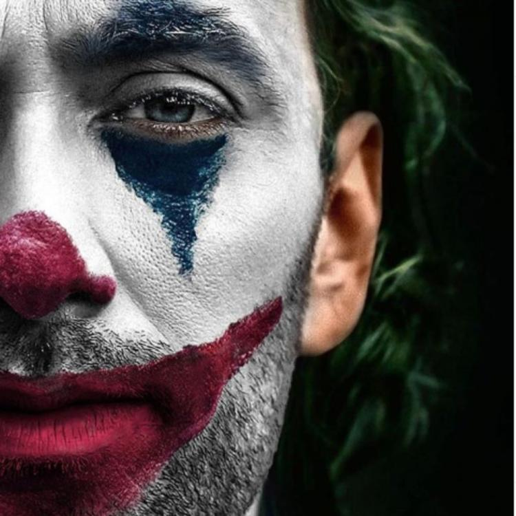 Nakuul Mehta posing as Arthur Fleck aka Joker in his latest PIC will give you the chills