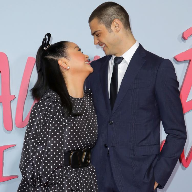 To All The Boys 2 Premiere: Lana Condor and Noah Centineo leave us wishing that they were dating IRL