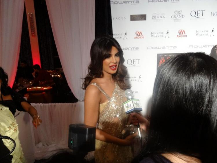 Anokhi 10th anniversary pictures wedding