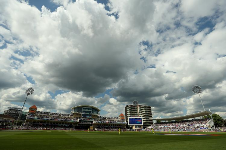 team,ICC Cricket World Cup,India Cricket Team,Nottingham weather