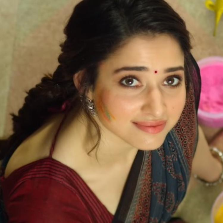 Petromax starring Tamannaah Bhatia releases its new video song Malarudhu Pudhu Naale; WATCH