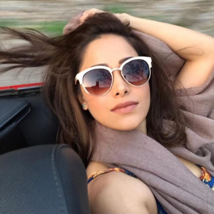 Dream Girl's Nushrat Bharucha reveals she was rejected for Slumdog Millionaire for THIS reason; DEETS inside