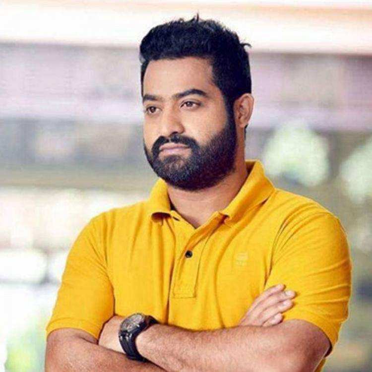 Jr NTR to star in a film by Asuran director Vetri Maaran? Find Out