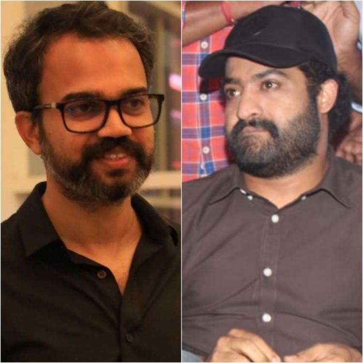NTR 31: Prashanth Neel confirms his next with Jr NTR: Finally I know how it feels to sit next to nuclear plant