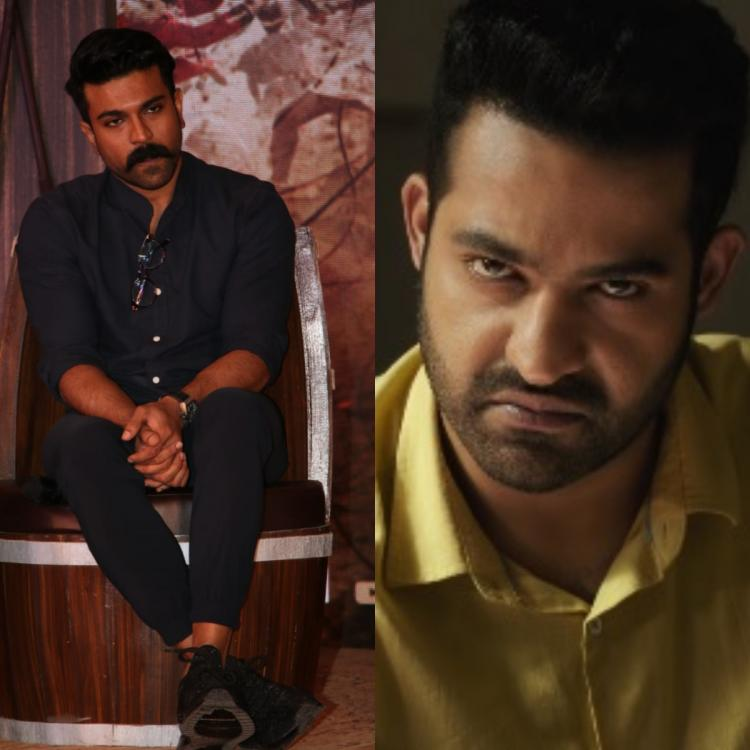 RRR: Did SS Rajamouli request Ram Charan and Jr NTR to inform their fans to avoid fights on social media?