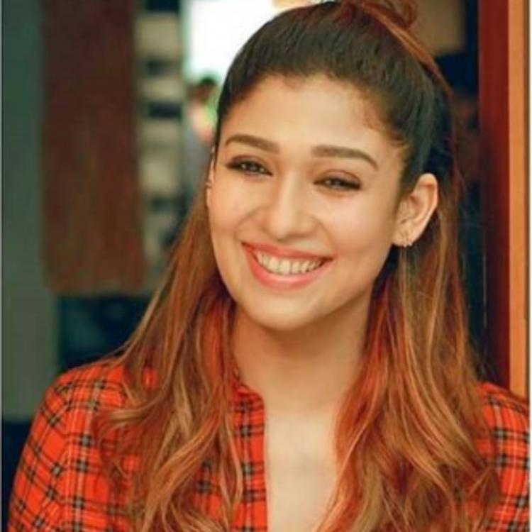 Nayanthara to portray the role of Sita in the upcoming big
