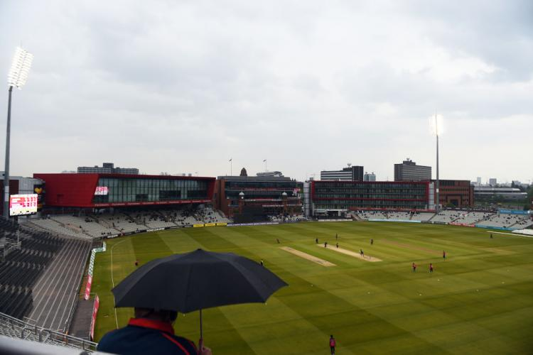 India vs New Zealand Weather Prediction, World Cup 2019: Manchester weather forecast, Pitch conditions