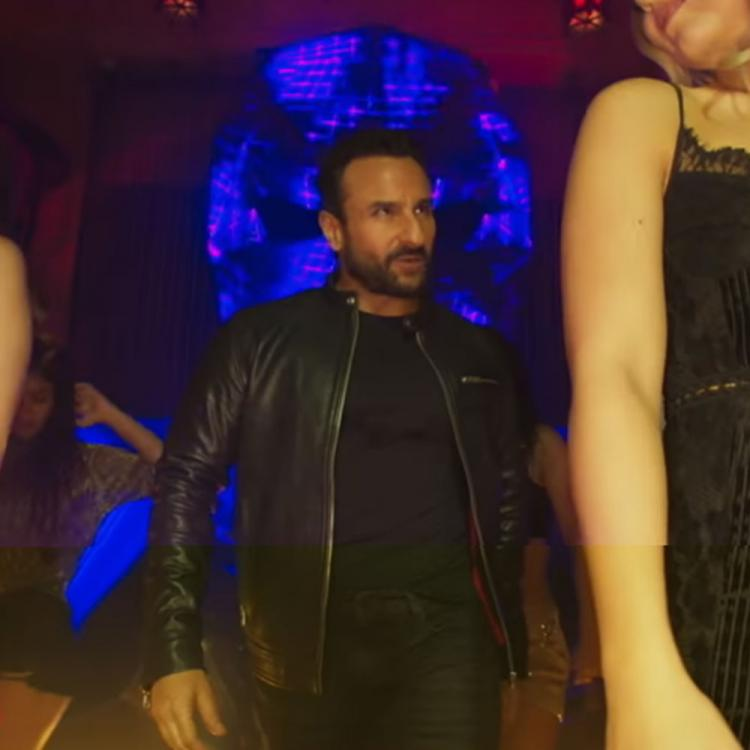 Jawaani Jaaneman Song Ole Ole 2.0: Saif Ali Khan's new version gets a mixed response from the fans