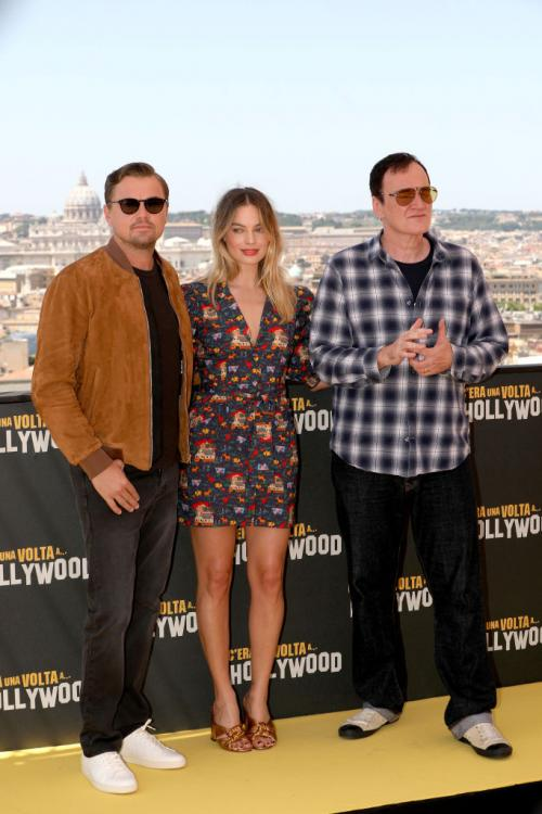 Once Upon A Time In Hollywood is slated to release in India on August 15, 2019, i.e. Independence Day 2019.