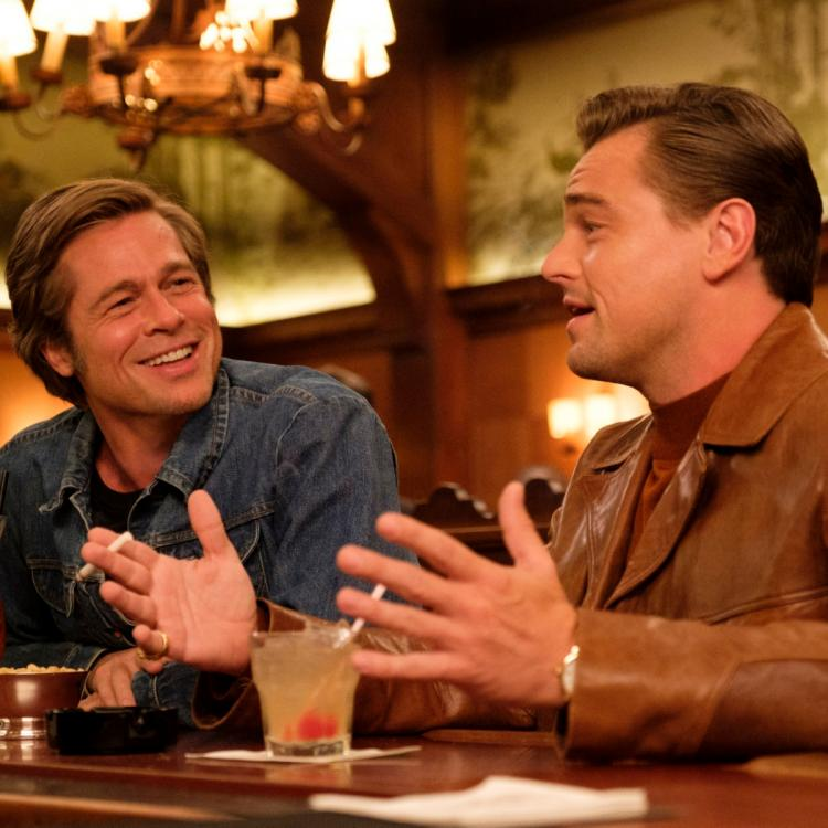 Leonardo DiCaprio, Margot Robbie, Quentin Tarantino, Once Upon A Time In Hollywood, Once Upon A Time In Hollywood Review, Once Upon A Time In Hollywood Cast, Once Upon A Time In Hollywood India Release Date, Brad Pitt Once Upon A Time In Hollywood, Leonar