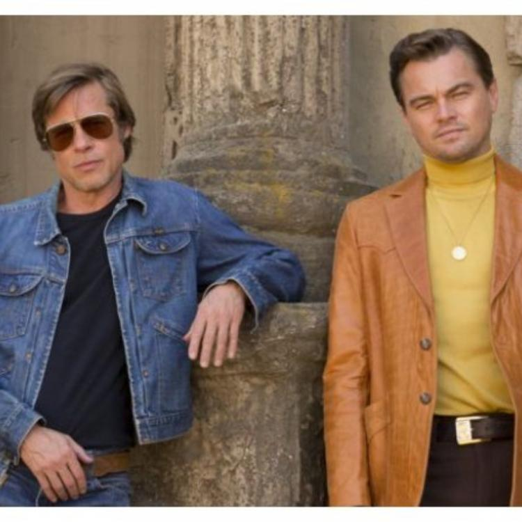 Once Upon A Time In Hollywood audience reaction: The Brad Pitt & Leonardo Dicaprio film is winning hearts