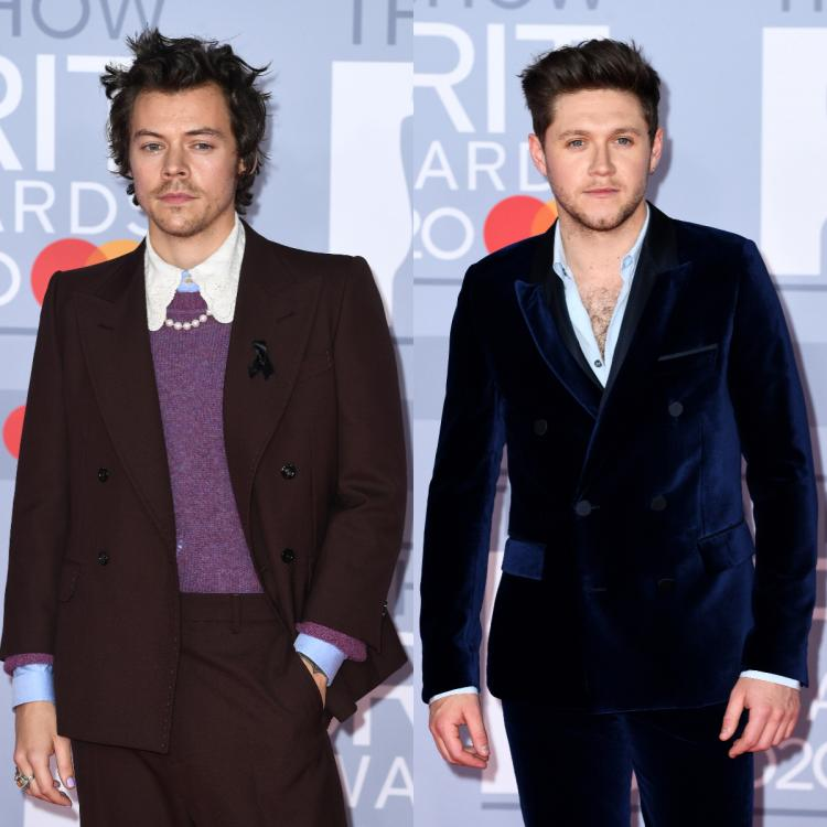 Harry Styles was nominated for two BRIT awards in the recently held BRIT Awards 2020.