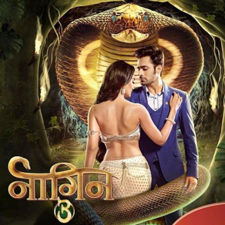 Online TRP Report: Naagin 3 tops the chart; Kasautii Zindagii Kay takes the number two spot
