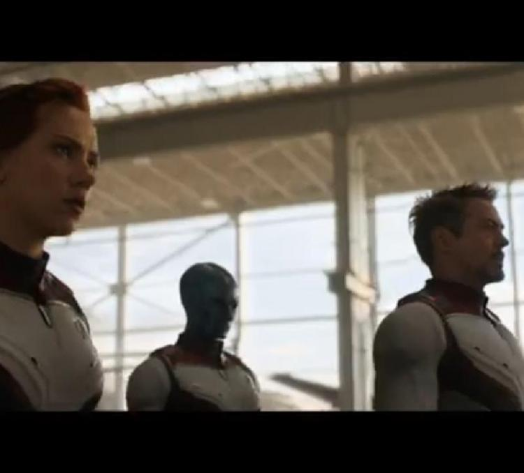 Avengers Endgame Trailer 2: Iron Man is back on earth post his space sojourn; Did you spot him?