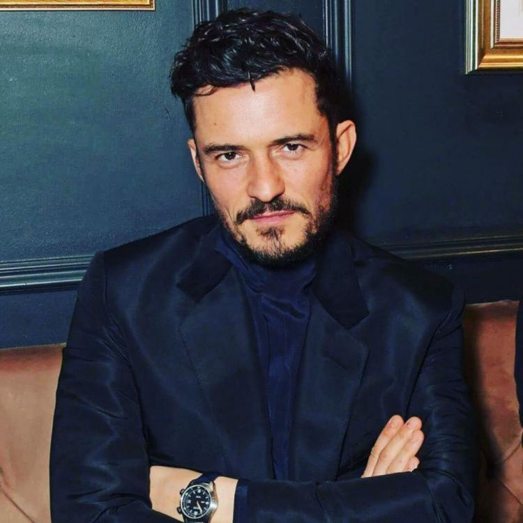 Orlando Bloom rushes back to The US to be with Katy Perry for self quarantine against Coronavirus