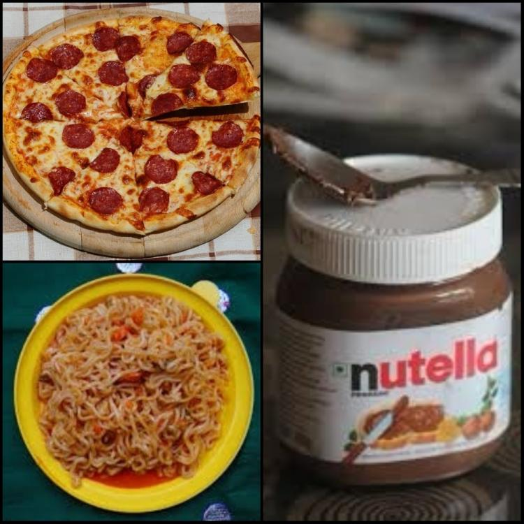 No offence, but these are the most overrated food items EVER
